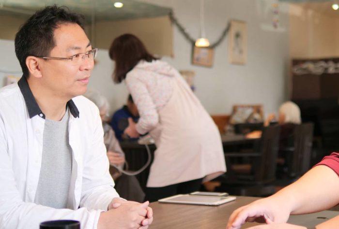 高岡秀明氏インタビュー2