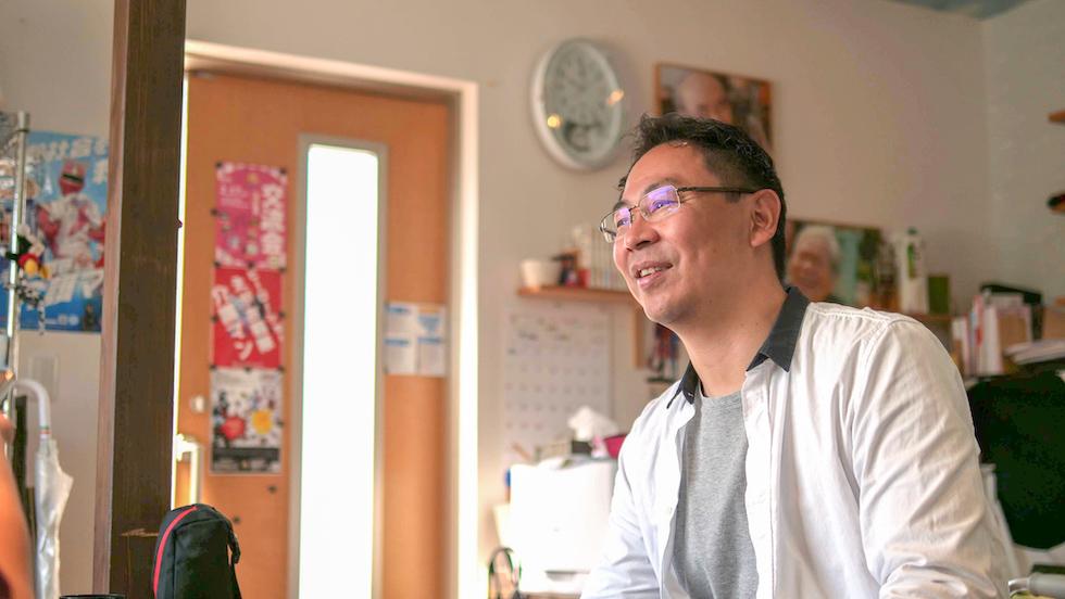 「介護に笑顔を」、エガプロ代表 高岡秀明氏にチームワークとコミュニティの運営についてインタビューしました【後編】