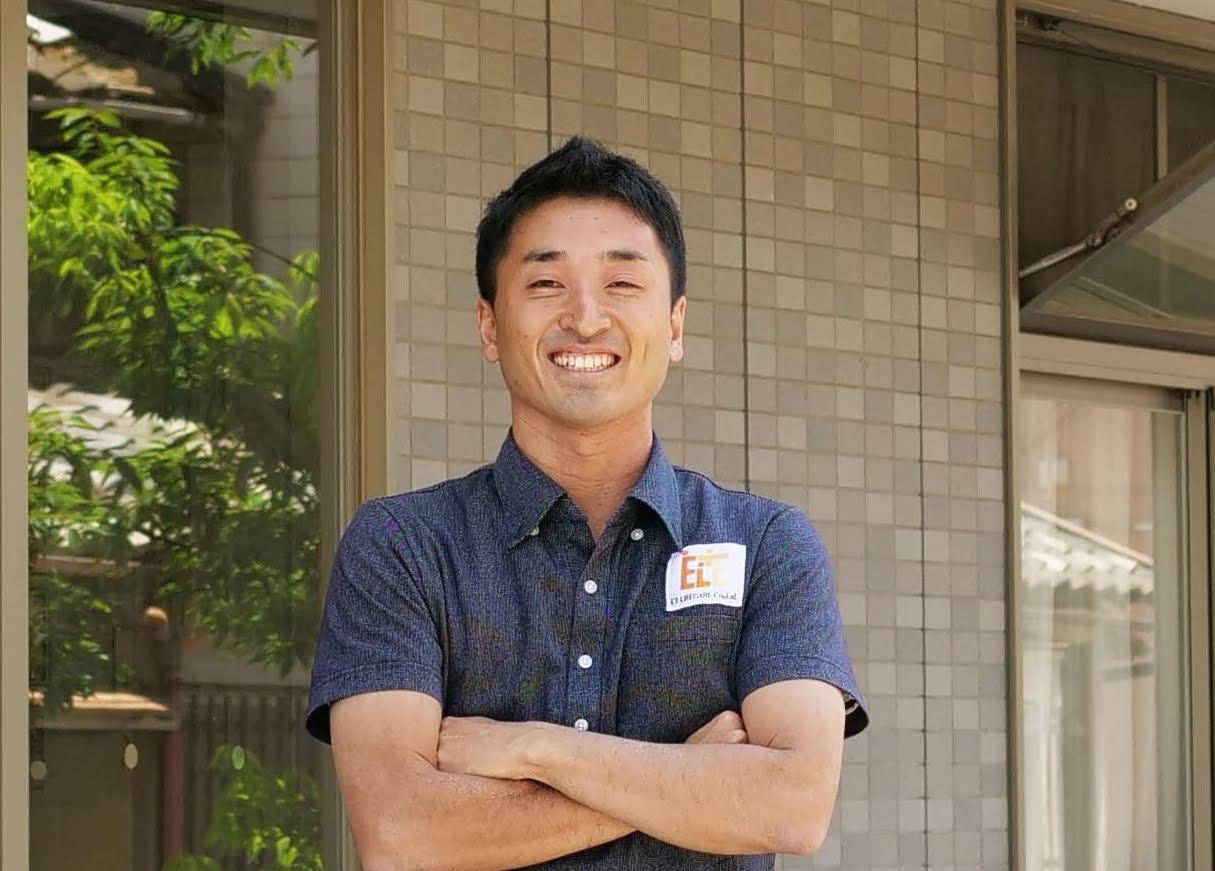 「介護×スポーツ」で新しい機会と出会いを創造する、一般社団法人Utori Sports Community代表 狩野良太氏に活動の原点と想いについてインタビューしました