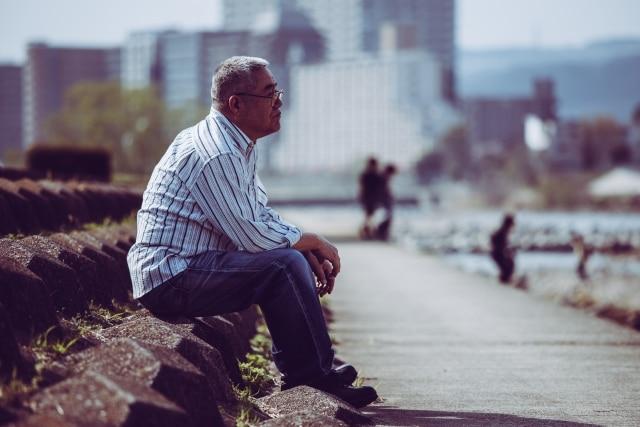 意外と多い!脳卒中の約半分が合併する「うつ」にどう対処すべき?