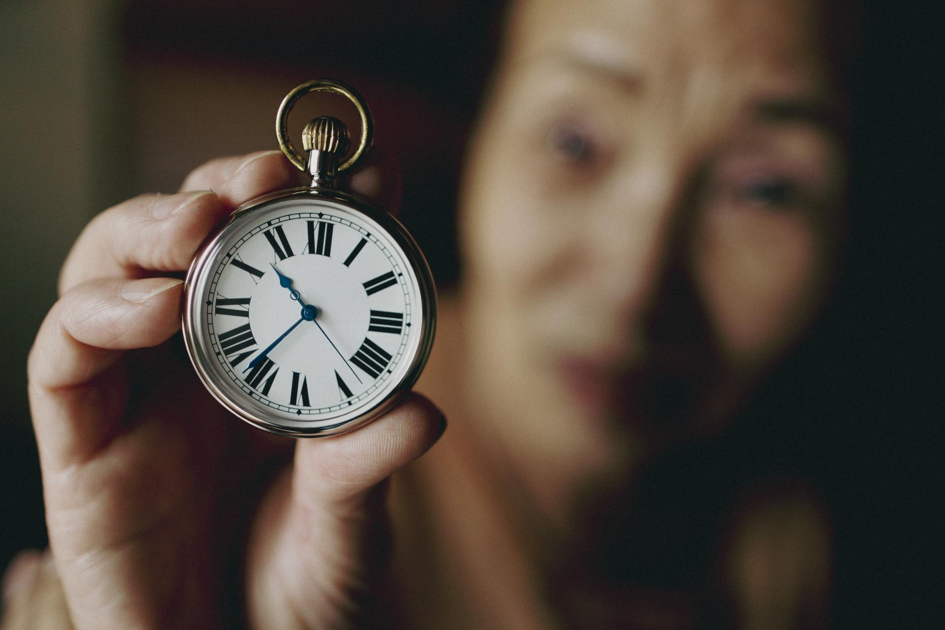 平均寿命と健康寿命には約10年の差がある